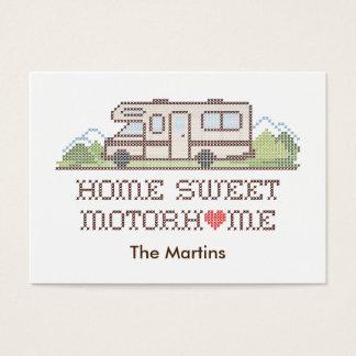 Home Sweet Motor Home, Class C Fun Road Trip