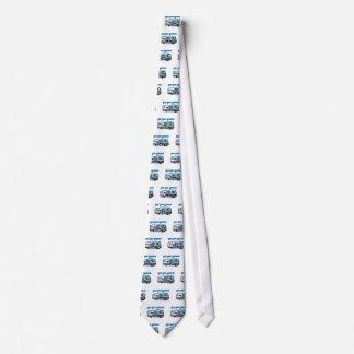 Home Sweet Motorhome Tie