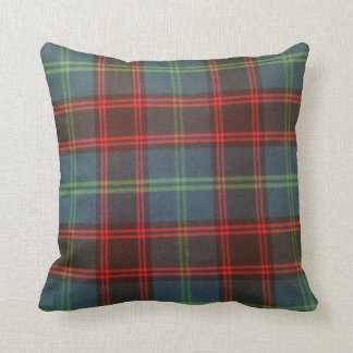 Home Tartan Cushion 41 cm x 41 cm