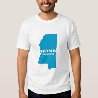 Home Tee Shirts