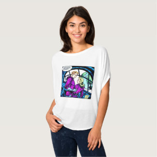Home to Earth T-Shirt