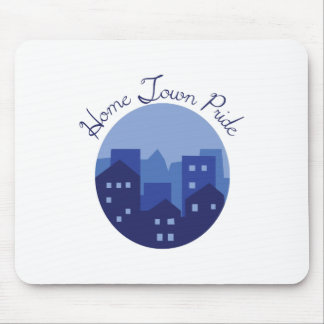 Home Town Pride Mouse Pads