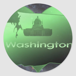 Home Washington Stickers