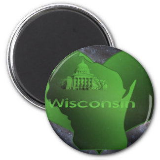 Home Wisconsin Magnet