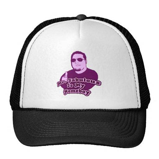 Homeboy Trucker Hats