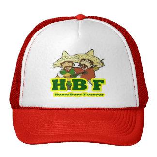Homeboys Forever Trucker Hat