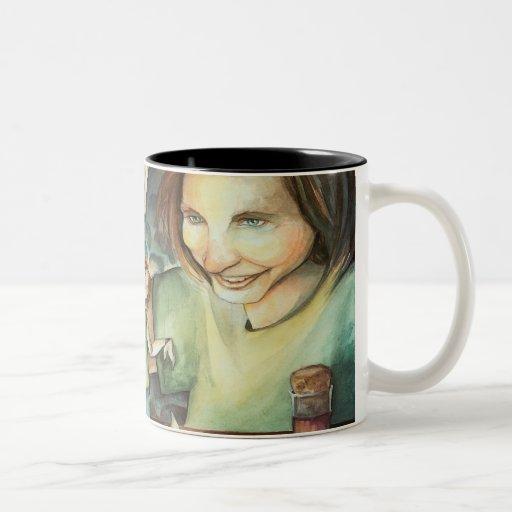 Homebrewed Creation Mugs