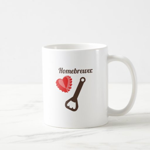 Homebrewer Mug