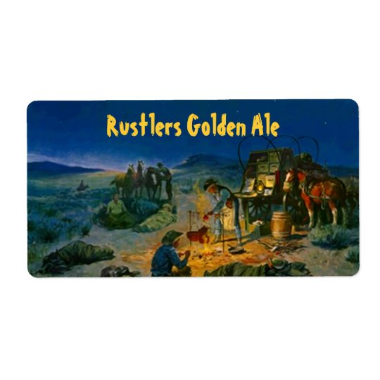 Homebrewing Supplies Beer Brewing Labels Customise