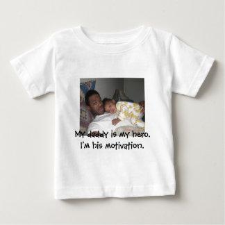 Homecoming Baby T-Shirt