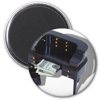 HomeInvestments042509shadow 6 Cm Round Magnet