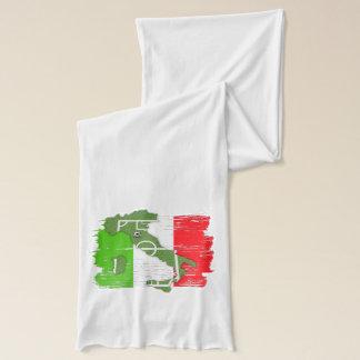 Homeland Soccer Football Italy - Scarf