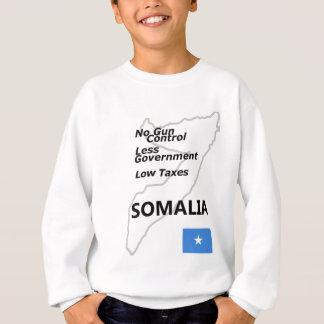 Homeland: Somalia Sweatshirt