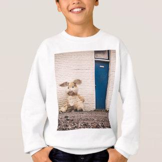 Homeless Bunny Sweatshirt