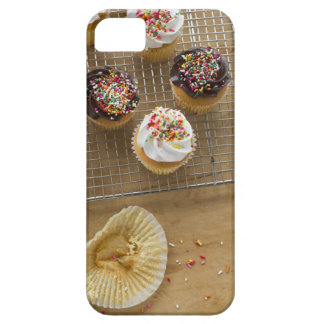 Homemade cupcakes iPhone 5 case