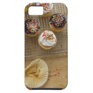 Homemade cupcakes iPhone 5 covers