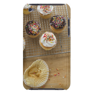 Homemade cupcakes iPod touch case