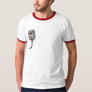 Homemade Jet Pack Tshirt