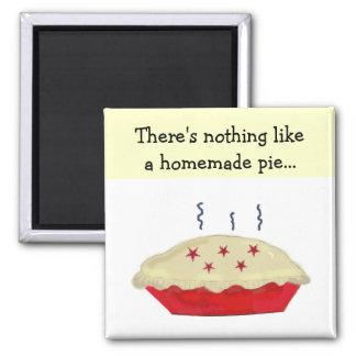 Homemade Pie Magnet