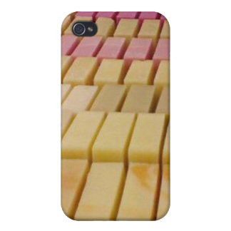 Homemade Soap iPhone 4/4S Covers