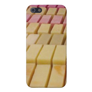 Homemade Soap iPhone 5 Cases