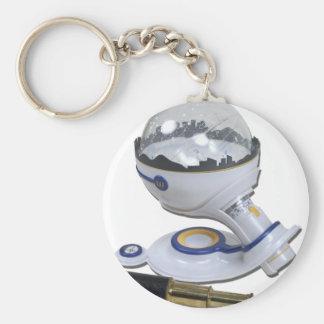 HomePlanetarium112010 Key Chain