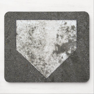 HomePlate 01 Mouse Mat