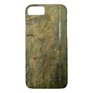 Homer Dodge Martin - The Iron Mine, Port Henry iPhone 7 Case