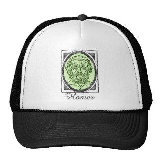 Homer Trucker Hats