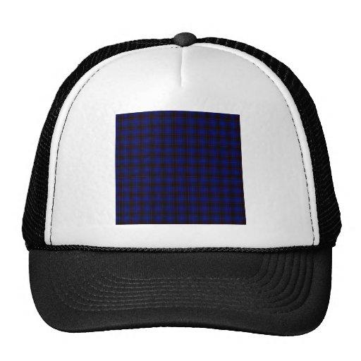 Homes Tartan Hats