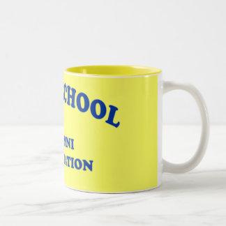 Homeschool Alumni Mugs
