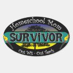 Homeschool Mum Survivor