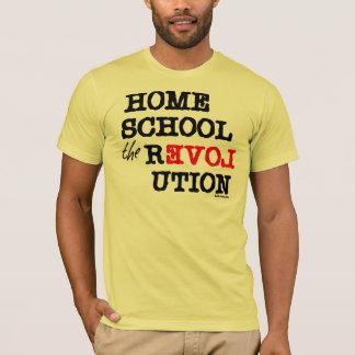 Homeschool the REVOLution T-Shirt