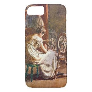 Homespun 1881 iPhone 7 case