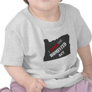 Homestead Act.png Shirts
