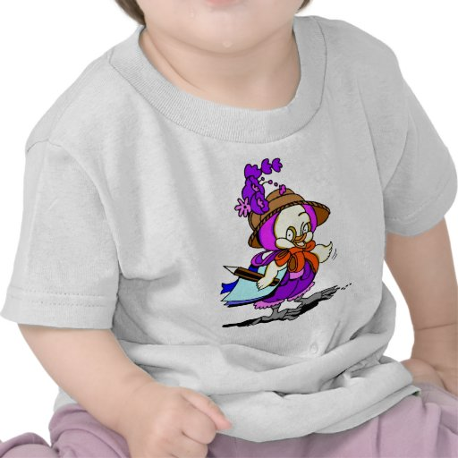 Homestead Chic Tee Shirt