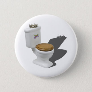 HomeThrone122410 6 Cm Round Badge