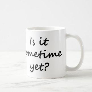Hometime mug