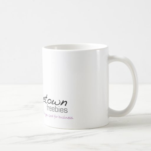Hometown Freebies™ Coffee Mug