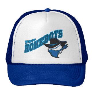 homewood homeboys trucker hat