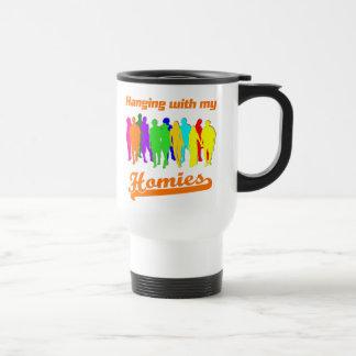 Homies Mugs
