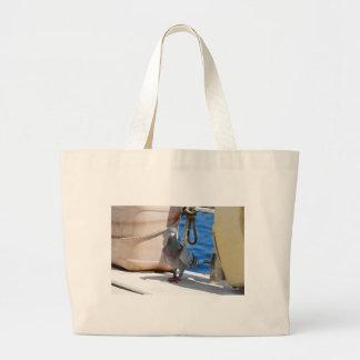 Homing Pigeon Tote Bag