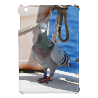 Homing Pigeon Cover For iPad Mini