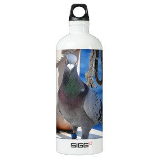 Homing Pigeon SIGG Traveller 1.0L Water Bottle