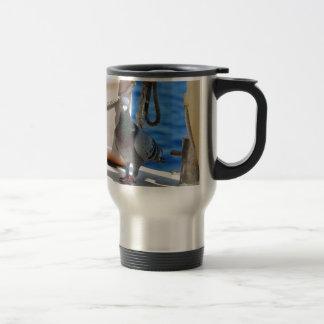Homing Pigeon Travel Mug