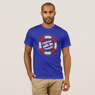 Homo Lifepreserver T-Shirt