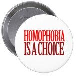 HOMOPHOBIA IS A CHOICE