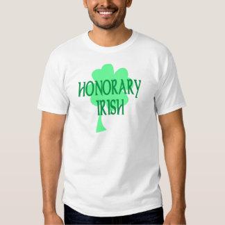Honary Irish T-shirt