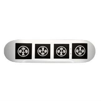 Honda mon, Japan Skate Board Deck
