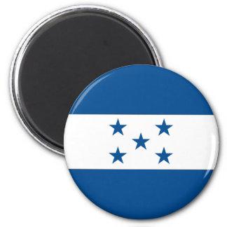 Honduran Flag Magnet